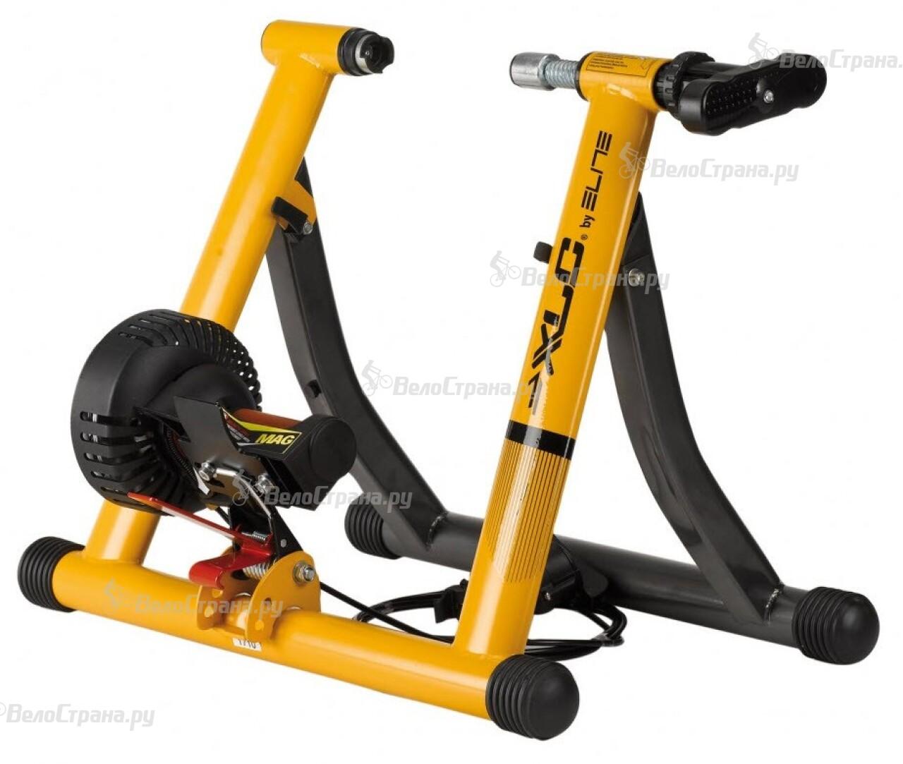 Как из велосипеда сделать тренажер