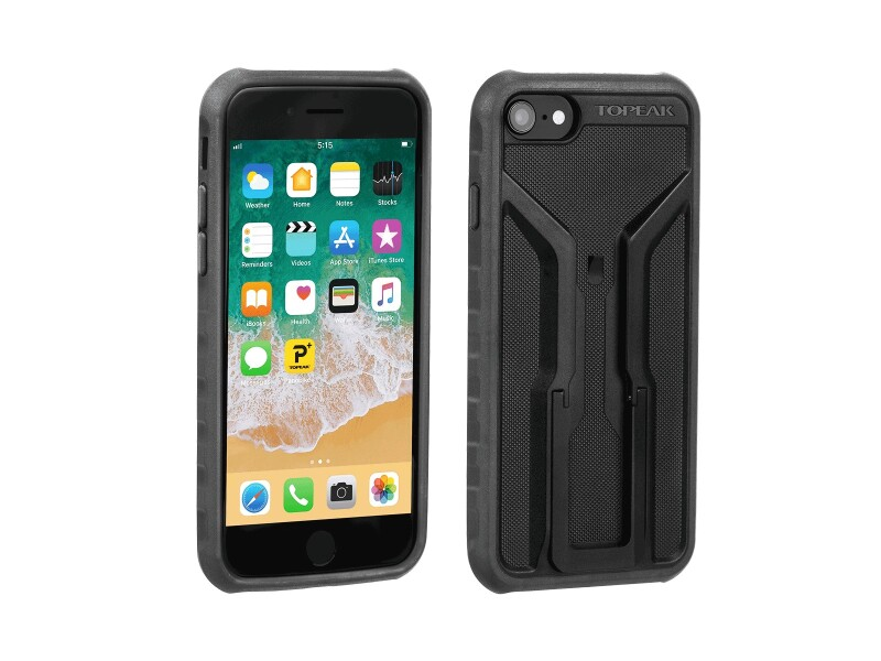 TOPEAK RideCase Only iPhone 8/7/6S/6