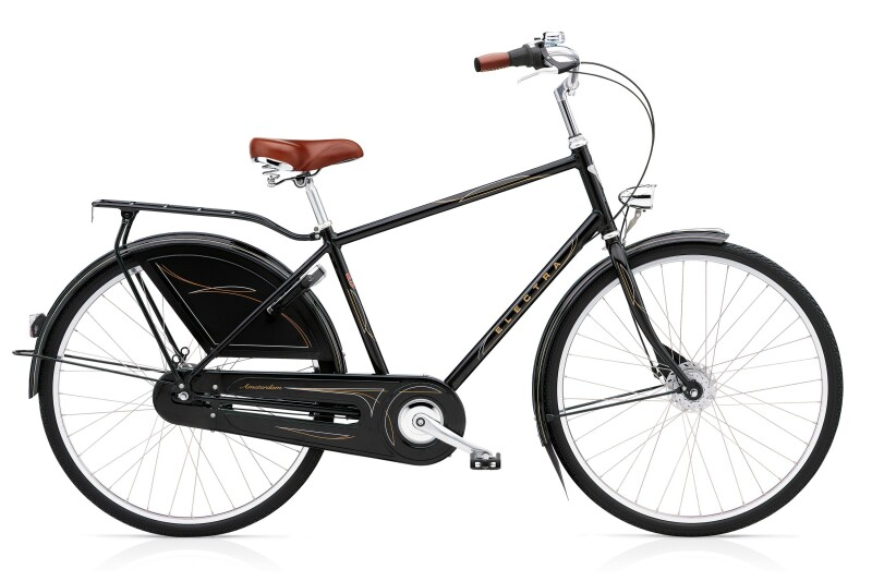 Electra Amsterdam Royal 8i Mens (2016)