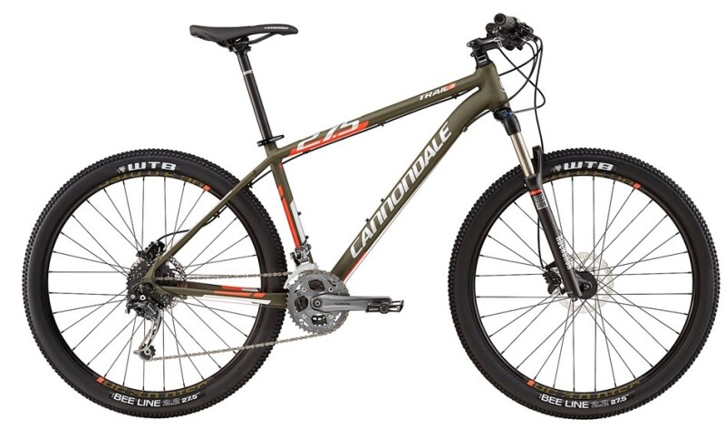 Cannondale Trail 3 (2016)