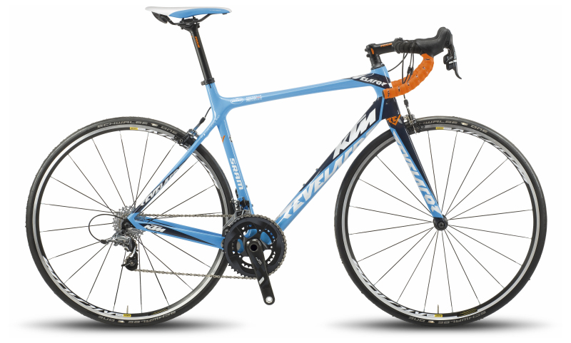 KTM Revelator M13 Force (2017)