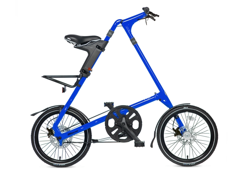 Strida SX (2018)