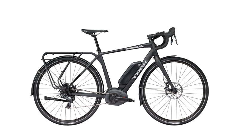 Trek CrossRip+ (2018)