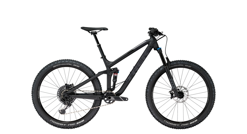 Trek Fuel EX 8 27.5 Plus (2018)