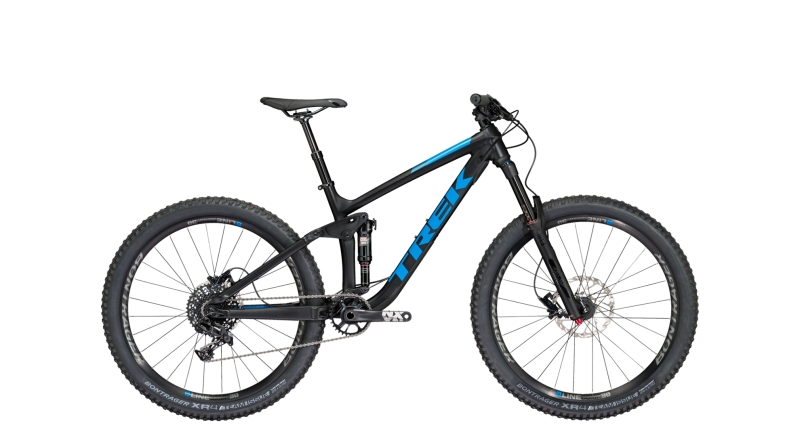 Trek Remedy 7 27.5 (2018)