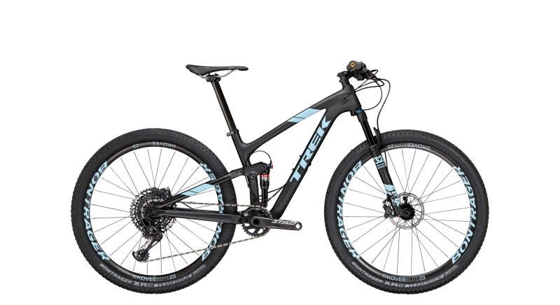 Trek Top Fuel 9.8 SL 29 Women's (2018)