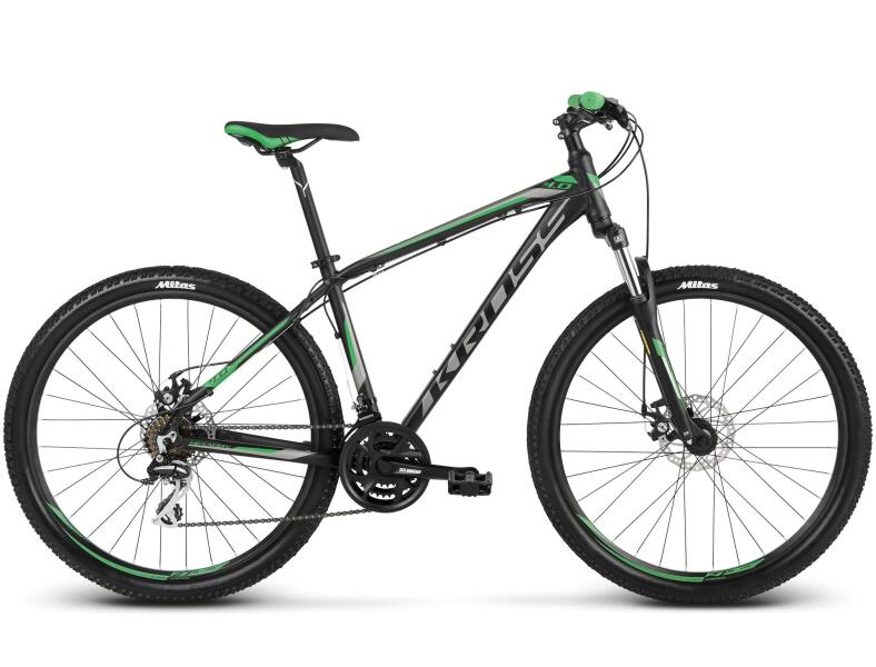 Kross Hexagon 4.0 27,5 (2018)