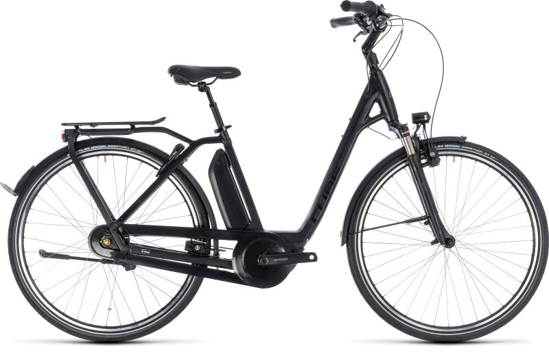 Cube Town Hybrid Pro 400 Easy Entry (2018)