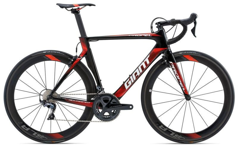 Giant Propel Advanced Pro 1 (2018)