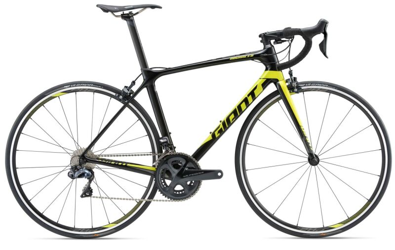 Giant TCR Advanced 0 (2018)