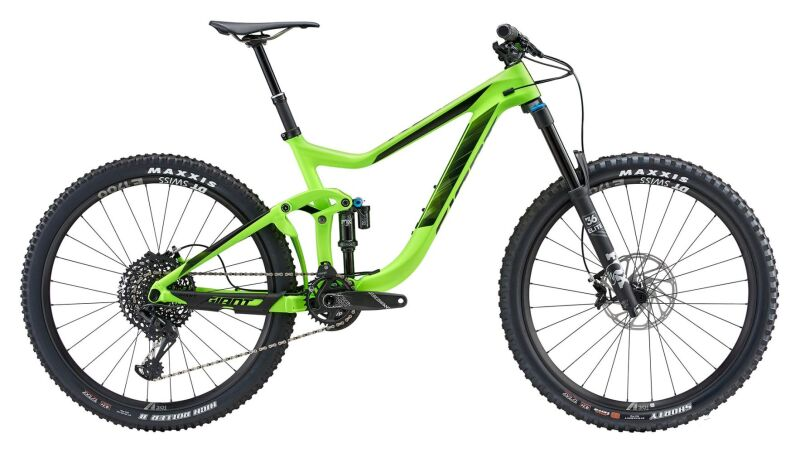 Giant Reign Advanced 1 (2018)
