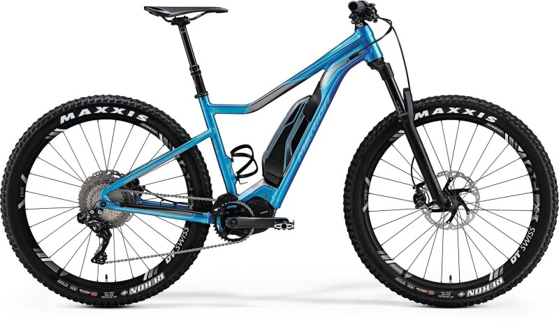 Merida eBIG.TRAIL 900E (2018)