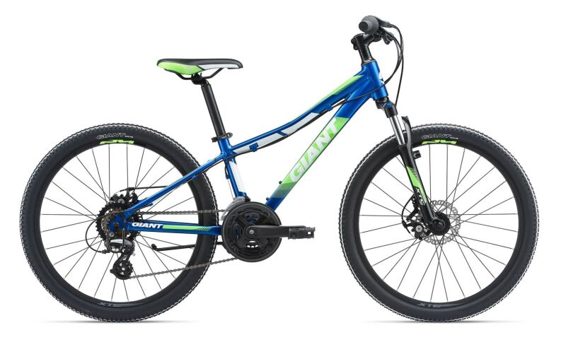 Giant XtC Jr 1 Disc 24 (2018)