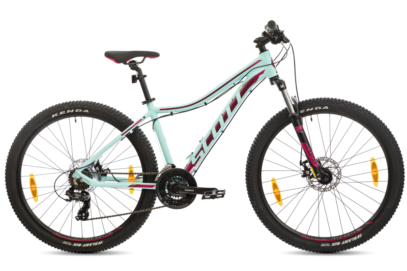 Scott Contessa 740 (2018)