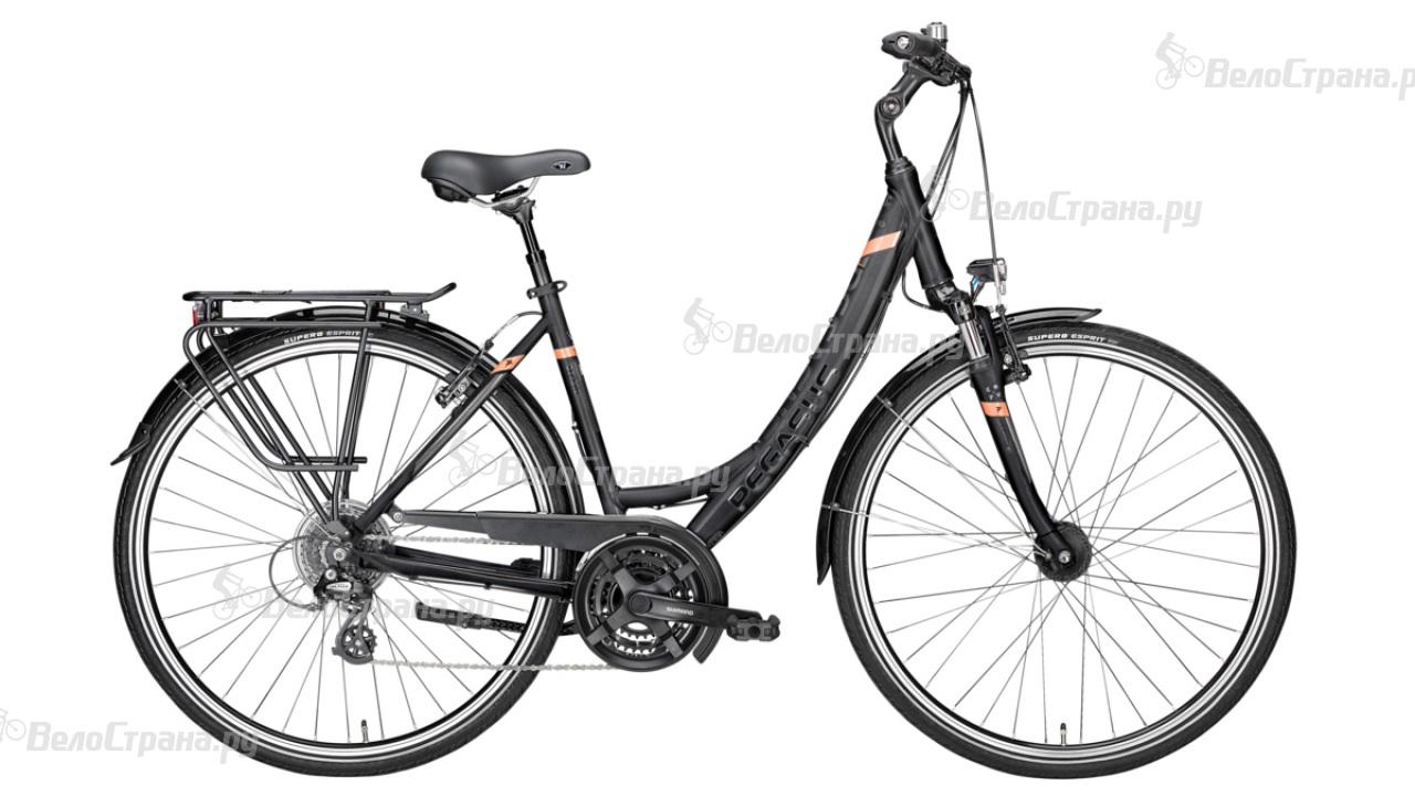 Женский велосипед Pegasus Solero SL Sport Wave 24 (2018) в Саратове ... ef808b3eac4