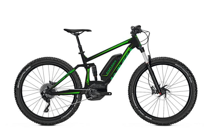 Univega Renegade B 2.0 Plus (2018)
