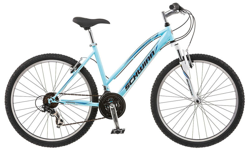 Schwinn High Timber Ladies 26 (2018)