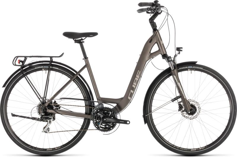 Cube Touring Pro Easy Entry (2019)