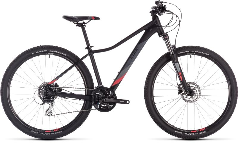 Cube Access WS Exc 27.5 (2019)