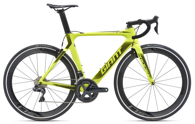 Giant Propel Advanced 0 (2019)