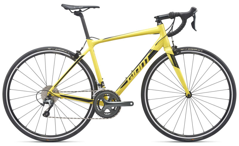 Giant Contend SL 2 (2019)