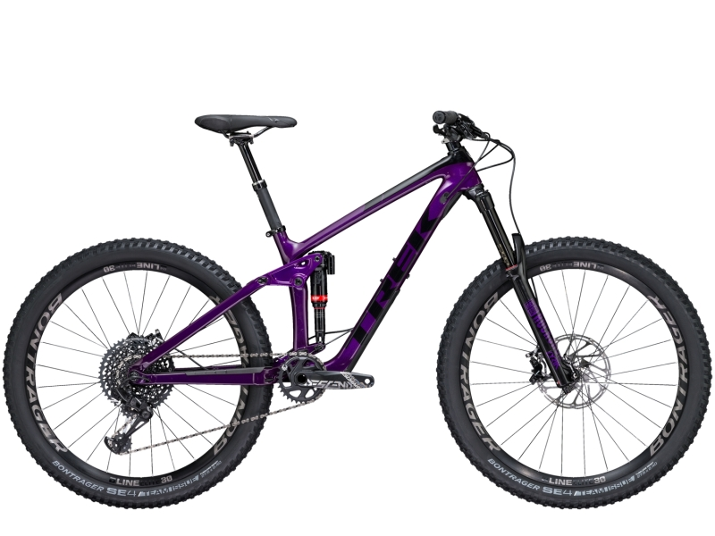Trek Remedy 9.8 27.5 Women's (2019)