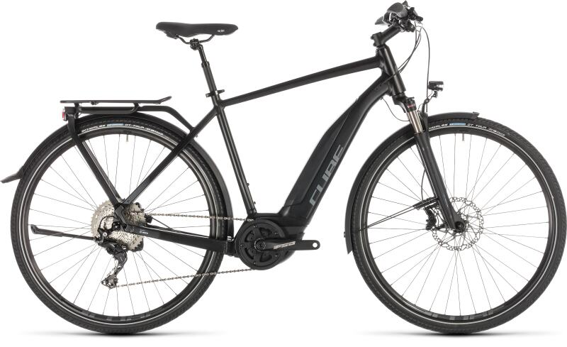 Cube Touring Hybrid Exc 500 (2019)