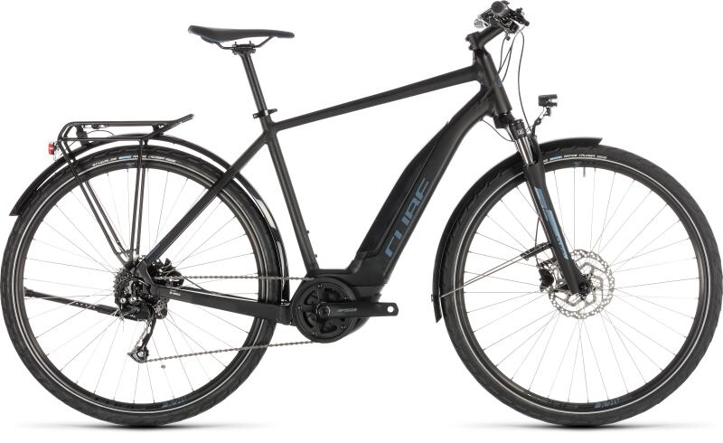 Cube Touring Hybrid One 500 (2019)