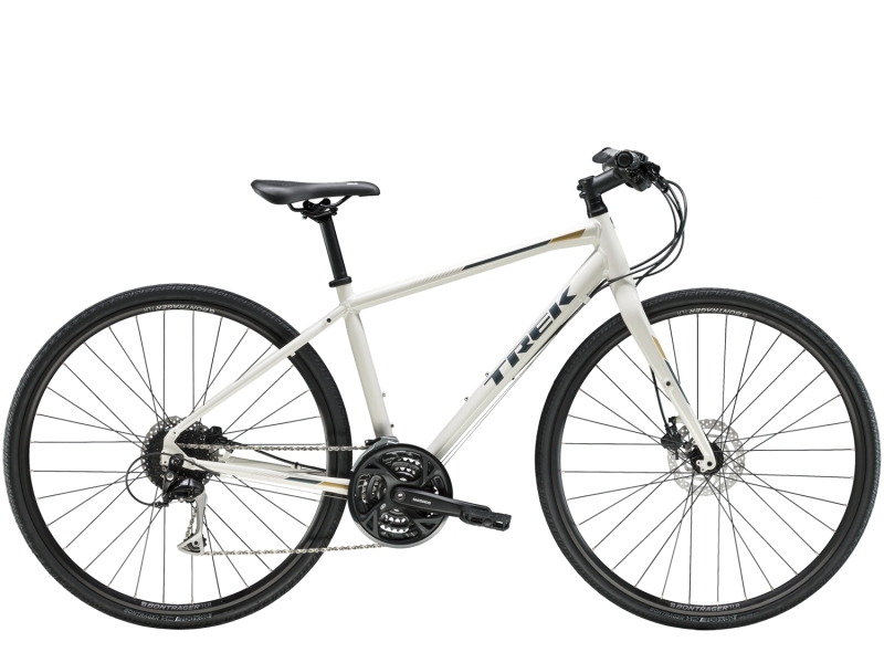 Trek FX 3 Women's Disc (2019)