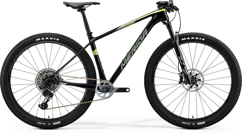 Merida Big.Nine 8000 (2020)